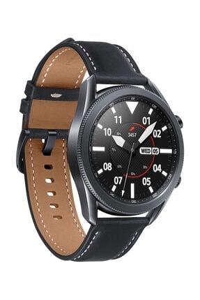 Samsung Galaxy Watch3 45mm Siyah Akıllı Saat (Samsung Türkiye Garantili) 1