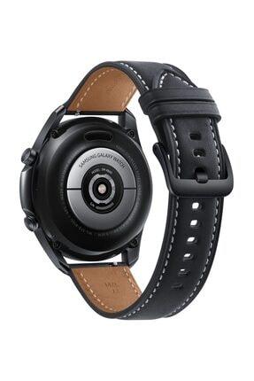 Samsung Galaxy Watch3 45mm Siyah Akıllı Saat (Samsung Türkiye Garantili) 3