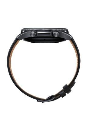 Samsung Galaxy Watch3 45mm Siyah Akıllı Saat (Samsung Türkiye Garantili) 4