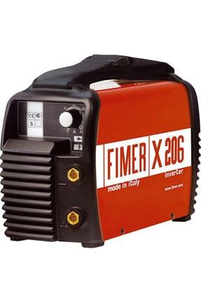 Fimer X206 Inverter Kaynak Makinası 0