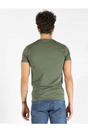 Twister Jeans Erkek Slım Fıt Ets 1827 (t) Haki 3
