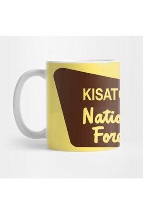 TatFast Kisatchie National Forest Kupa 0
