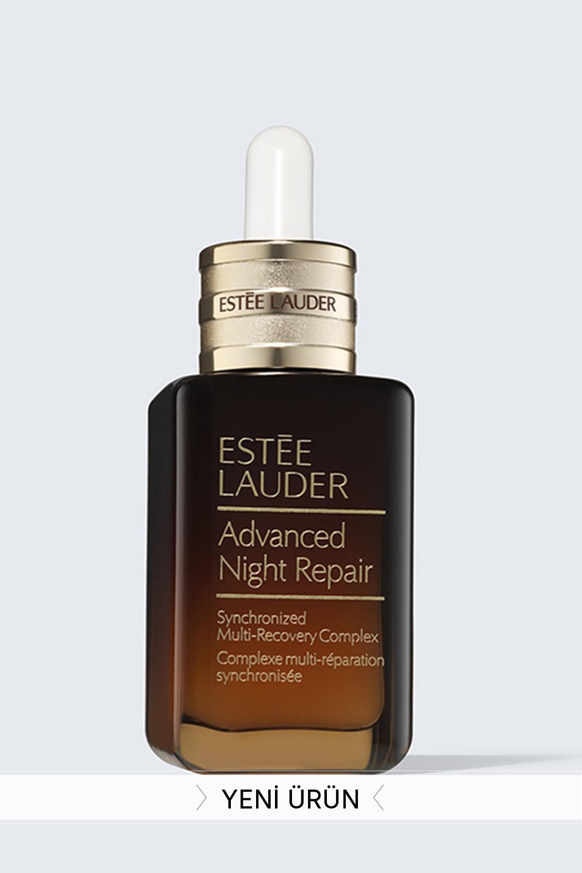 Yaşlanma Karşıtı Serum - Advanced Night Repair Onarıcı Gece Serumu 30 ml 887167485471