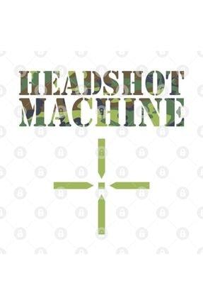 TatFast Headshot Machine Esports Gamer Streamer Gaming Streaming Kupa 2