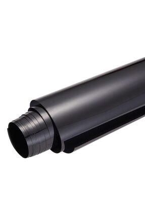 Newdizayn Cam Filmi Çizilmez Amerikan Koyu Ton 50 Cm X 10 Metre 3