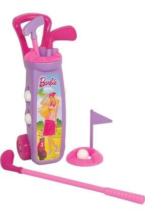 Barbie Golf Arabası (yeni) 0
