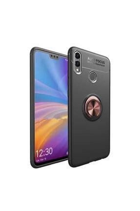 Dijimedia Huawei Honor 8c Kılıf Ravel Silikon 2