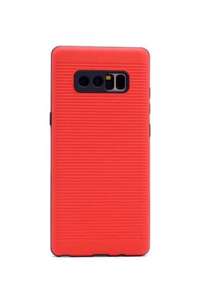 Dijimedia Galaxy Note 8 Kılıf Youyou Silikon Kapak 0