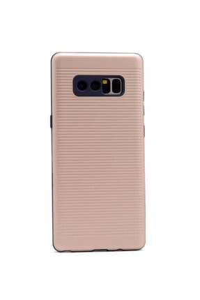 Dijimedia Galaxy Note 8 Kılıf Youyou Silikon Kapak 3