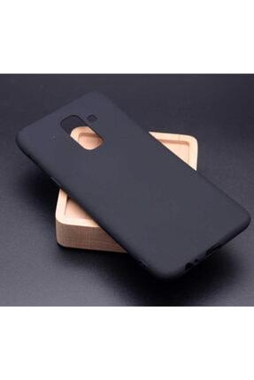 Dijimedia Galaxy A6 2018 Kılıf Premier Silikon 0