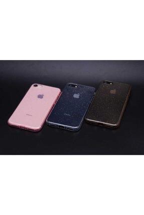 Dijimedia Apple Iphone 7 Kılıf Simy Silikon 3
