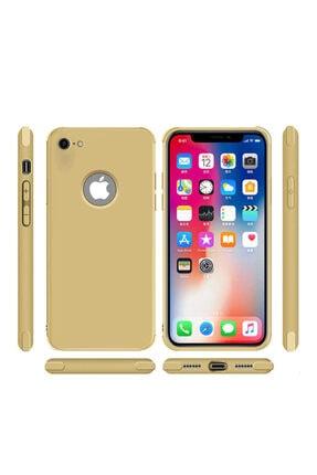 Zore Apple Iphone 6 Plus Kılıf Neva Silikon 3