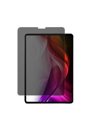 BCA Apple Ipad Pro 12.9 Tablet Hayalet 3d Komple Ekran Koruyucu 0
