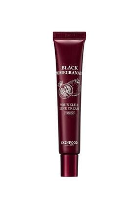 Skinfood Black Pomegranate Wrinkle & Line Cream 30 ml 0