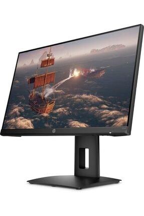"HP X24ih 23.8"" 144hz 1ms Hdmı+Display Full Hd Oyuncu Monitör 2w925aa 1"