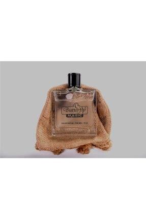 BUTTERFLY Magic Edp 70 ml Erkek Parfüm 0