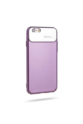 Roar Apple Iphone 6 Kılıf Ultra-air Hard Back Cover - 1