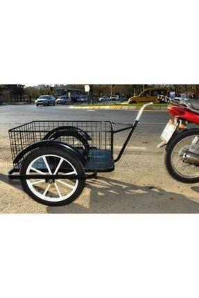 Ybs Motosiklet Romork 60x90 (sürpriz Hediyeli) 1