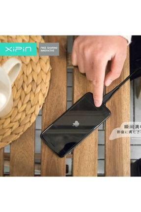 Nokta Huawei P40 Hızlı Şarj Usb Veri Kablosu 120cm - 4