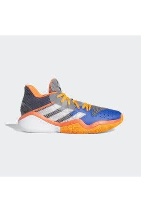 adidas Harden Stepback Unisex Çok Renkli Basketbol Ayakkabısı Fw8483 0
