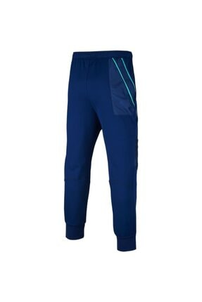 Nike Cr7 B Nk Dry Pant Kpz Ronaldo Erkek Çocuk Eşofman Altı Bv6088-492 1