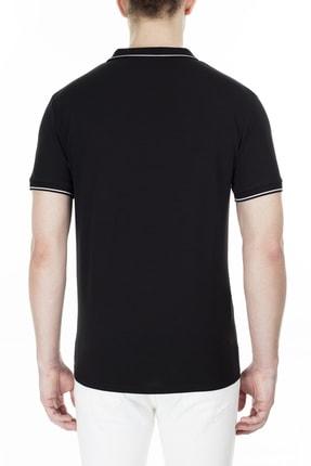 Armani Exchange Erkek Slim Fit Polo T Shirt Polo 8nzf71 Zjh2z 1200 1