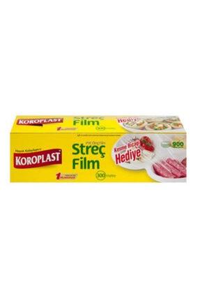 Koroplast Streç Film 300 m 0