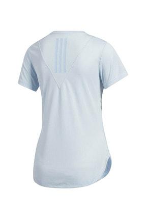 adidas Kadın Spor T-Shirt -  Trg Tee H.rdy  - FK9617 1