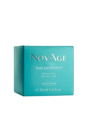 Oriflame Novage True Perfection Gece Kremi 2