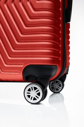 SERAMİKCİ Polo 3 Lü Valiz Set 2