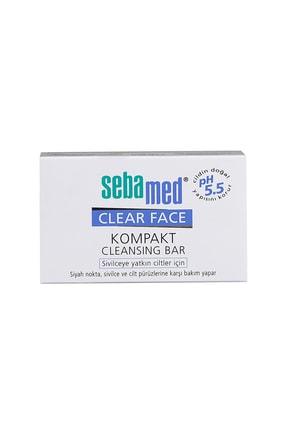 Sebamed Clear Face Kompat 100 gr 3