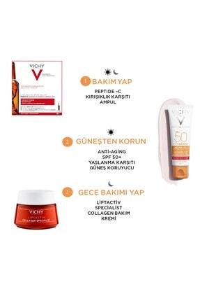 Vichy Ideal Soleil Spf50 Anti Ageing Care Cream 50 Ml 4