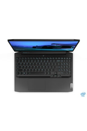 "LENOVO IdeaPad Gaming 3 15IMH05 Intel Core i5 10300H 8GB 512GB SSD GTX1650 Freedos 15.6"" FHD 81Y400DATX 1"