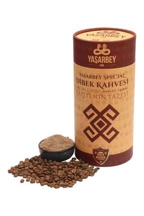 Yaşarbey Dibek Kahvesi Klasik 900 gr 0