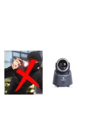 Angel Eye Kamera Bakıcı Kamerası Bebek Kamerası Ip 1080p Angeleye Ks-531 Ensağlam 3