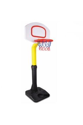 KingKids Basketbol Oyun Seti - 117 - 177 Cm - 3+ Yaş Için 0