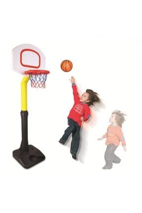 KingKids Basketbol Oyun Seti - 117 - 177 Cm - 3+ Yaş Için 2