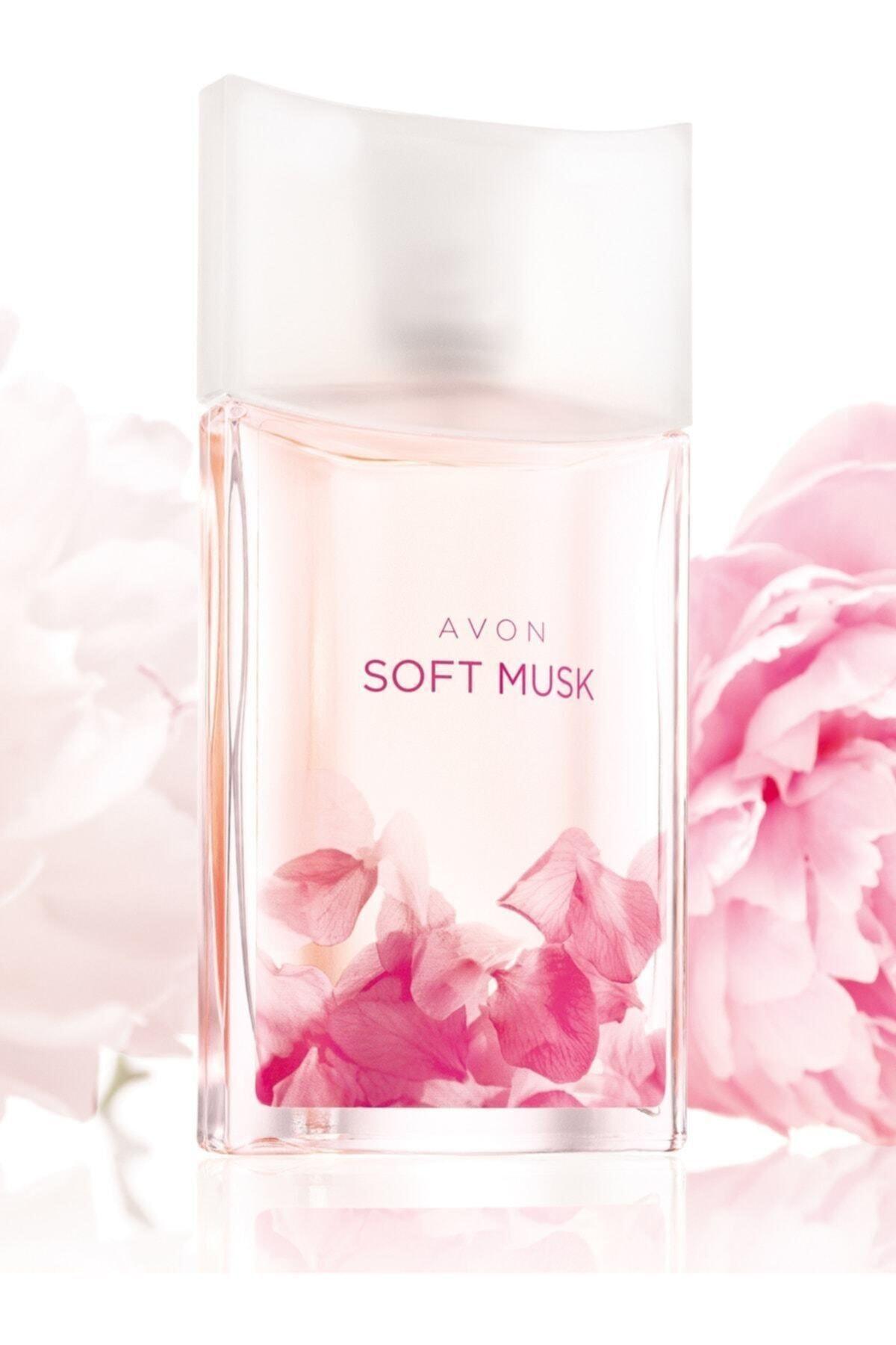 Soft Musk Kadın EDT - 50ml