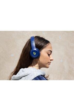 Beats Solo3 Bluetooth Kablosuz Kulaküstü Kulaklık 4