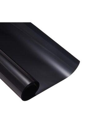 NewVario Cam Filmi Çizilmez Amerikan Koyu Ton 75 Cm X 6 Metre 1