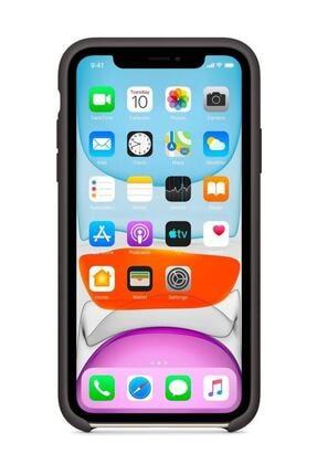 Apple Iphone 11 Silikon Kılıf 2