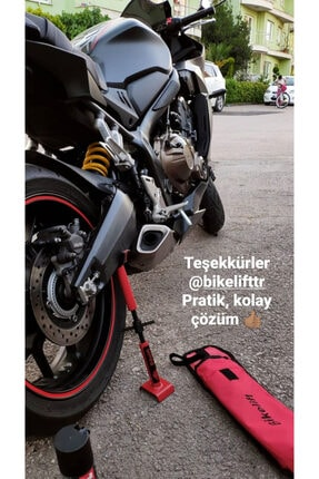 Motosiklet Yedek Parça