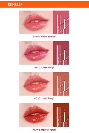 Missha Su Bazlı Jel Tint A'PIEU Juicy-Pang Sugar Tint (BE01) 8809643532143 4