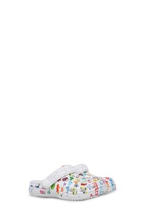 Akınalbella Çocuk Beyaz Sandalet E202p016 2