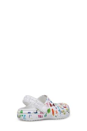 Akınalbella Çocuk Beyaz Sandalet E202p016 3