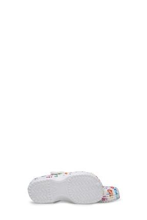 Akınalbella Çocuk Beyaz Sandalet E202p016 4