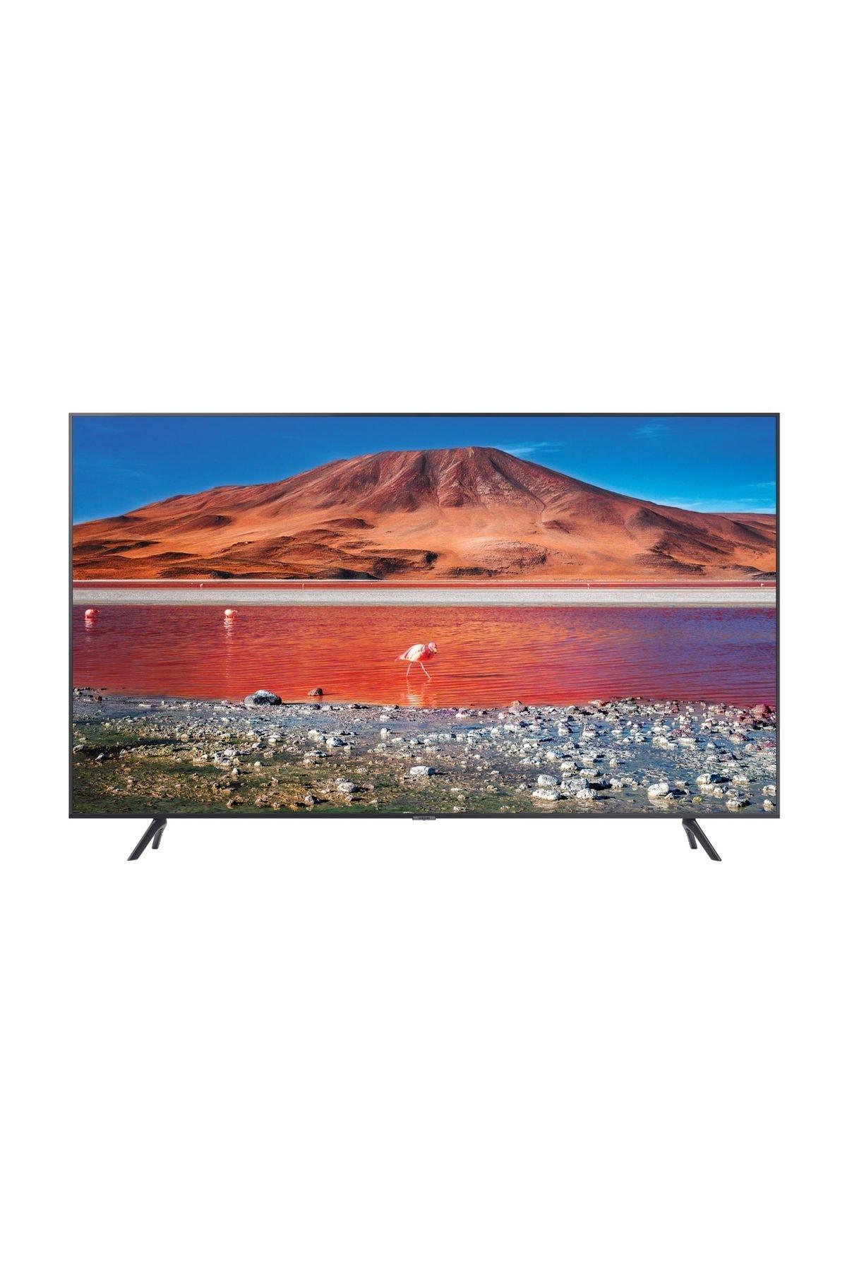 75TU7100 75'' 190 Ekran Uydu Alıcılı 4K Ultra HD Smart LED TV