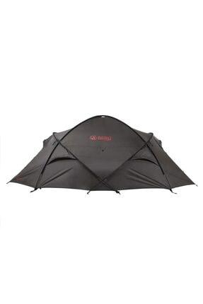 BERG Tent Patrol 5 Gn_od Mevsimlik 5 Kişilik Kamp Çadırı 0
