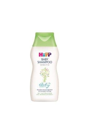 Hipp Babysanft Bebek Şampuanı 200 Gr. 0