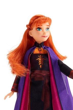 DİSNEY Anna Frozen 2 Oyuncak Bebek 2